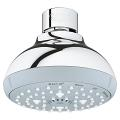 New Tempesta 100 Shower Head 4 Sprays 26044 000