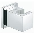 Euphoria Cube Wall shower holder 27693 000