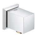 Allure Brilliant Shower Outlet Elbow 27708 000