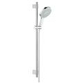 Power&Soul Cosmopolitan 160 Shower rail set 4+ sprays 27745 000