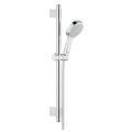 Power&Soul Cosmopolitan 115 Shower rail set 2 sprays 27753 000