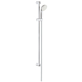 New Tempesta 100 Shower rail set 1 spray 27925 001