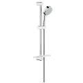 New Tempesta Cosmopolitan Shower rail set 2 sprays 27928 001