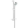 New Tempesta Cosmopolitan 100 Shower rail set 3 sprays 27929 001