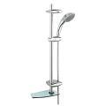 Movario 100 Five Shower Rail Set 5 sprays 28009 000