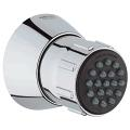 Relexa 50 NPT Side shower 2 sprays 28287 000