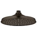 Rainshower Rustic 210 Shower Head 1 Spray 28375 ZB0