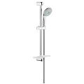 New Tempesta 100 Shower rail set 4 sprays 28436 001