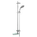 Movario 100 Five Shower Rail Set 5 sprays 28571 000