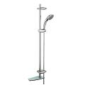 Movario 100 Trio Shower Rail Set 5 sprays 28575 000