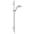 Rainshower Classic 160 Shower rail set 4 sprays 28770 000