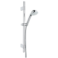 Relexa 100 Trio Shower Rail Set 3 sprays 28942 000