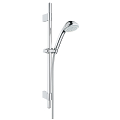 Relexa 100 Trio Shower rail set 3 sprays 28942 001