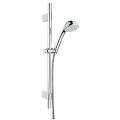 Relexa 100 Massage Shower rail set 4 sprays 28945 001