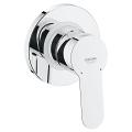 BauEdge Single-lever shower mixer 29040 000