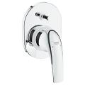 GROHE BauCurve Single-lever bath/shower mixer 29043 000