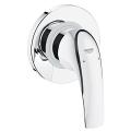 GROHE BauCurve Single-lever shower mixer 29044 000
