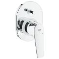 GROHE BauFlow Single-lever bath/shower mixer 29045 000