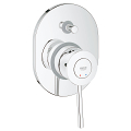 GROHE BauClassic Single-lever bath/shower mixer 29047 000