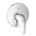 Eurostyle Single-lever bath mixer 29099 003