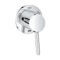 Concetto 3-Way Diverter Trim (Shower head/Hand Shower/Tub Spout) 29106 001
