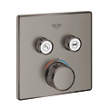 Grohtherm SmartControl Safety mixer  for concealed installation with 2 valves 29124 AL0