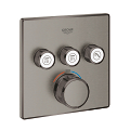 Grohtherm SmartControl Safety mixer for concealed installation with 3 valves 29126 AL0