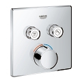 SmartControl Concealed mixer with 2 valves 29148 000