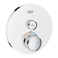 Grohtherm SmartControl Thermostat for concealed installation with one valve 29150 LS0
