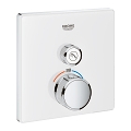 Grohtherm SmartControl Thermostat for concealed installation with one valve 29153 LS0