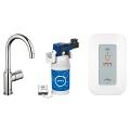 GROHE Red Mono Standhane og Single-vandvarmer (4 Liter) 30042 000