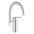 "Eurostyle Cosmopolitan Single-lever sink mixer 1/2"" 30221 002"