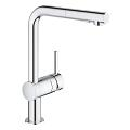 "Minta Single-lever sink mixer 1/2"" 30274 000"