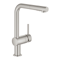 "Minta Single-lever sink mixer 1/2"" 30274 DC0"