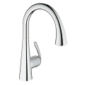 "Single-lever sink mixer 1/2"" 30287 000"