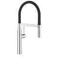 Essence Professional Single-Handle Kitchen Faucet 30295 000