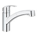 Eurosmart Single-Handle Kitchen Faucet 30306 000