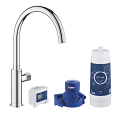 GROHE Blue Pure Mono Starter Kit 30387 000