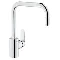 "Eurodisc Cosmopolitan Single-lever sink mixer 1/2"" 31122 002"