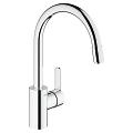 "Eurostyle Cosmopolitan Single-lever sink mixer 1/2"" 31126 002"