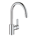 "Eurostyle Cosmopolitan Single-lever sink mixer 1/2"" 31126 004"