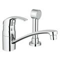 "Eurosmart Single-lever sink mixer 1/2"" 31134 001"