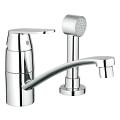 Eurosmart Single-Handle Kitchen Faucet 31136 000