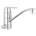 "Eurosmart Cosmopolitan Single-lever sink mixer 1/2"" 31161 000"