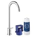 GROHE Blue Mono Pure Starter Kit 31301 001
