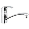 "Eurosmart Single-lever sink mixer 1/2"" 31321 001"