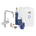 GROHE Blue Professional Starter Kit 31324 001