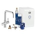 GROHE Blue Professional Starter kit 31340 001