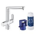 GROHE Blue K7  Pure Starter kit 31344 001