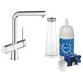 GROHE Blue Pure Minta Starter kit 31345 001